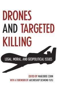 Drones and Targeted Killing book cover