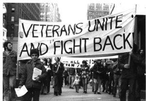 Vietnam Veterans Against the War