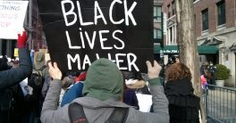 """""""Black lives matter"""" by pburka is licensed under CC BY-SA 2.0"""
